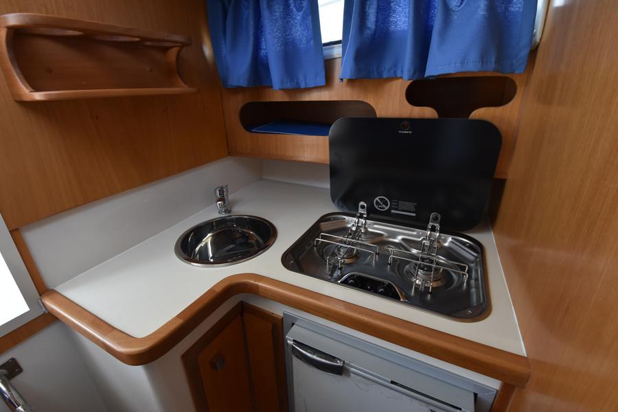 t280 cucina