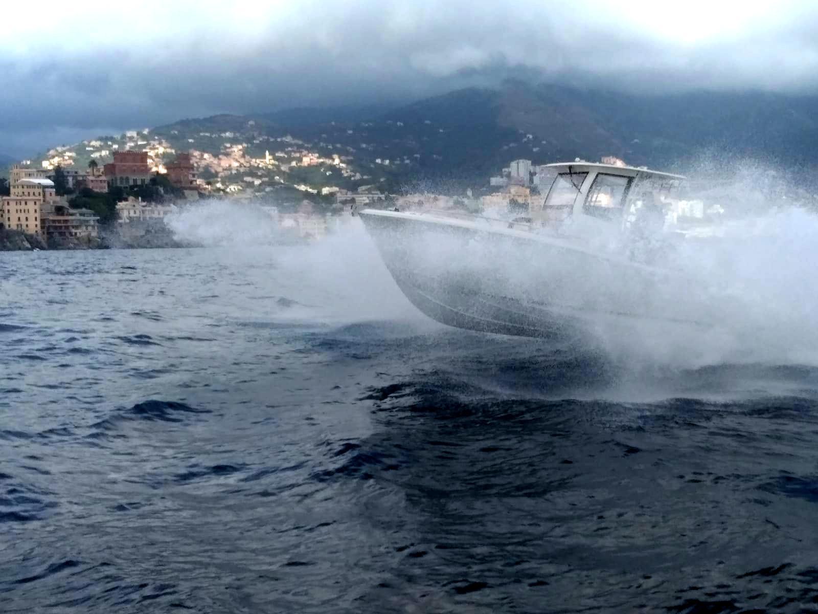 Tuccoli T 250 Capraia