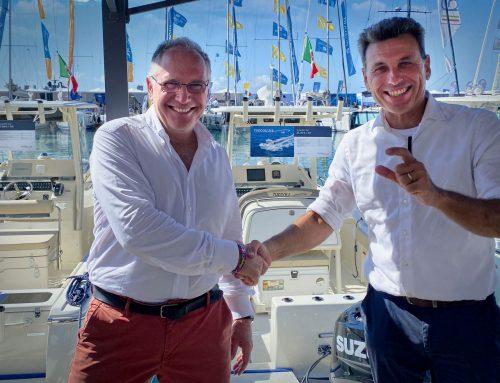 Nuova partnership Tuccoli Phiequipe – I Levriero nasceranno a Collesalvetti