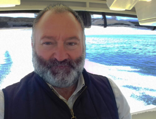 «Perché vendo i fisherman Tuccoli». La parola al dealer: Massimo Malaspina di M2O Marine